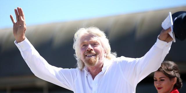 Lời khuyên bình dị nhưng có sức mạnh xoay chuyển cuộc đời từ người cha đã đặt nền móng cho thành công của 8 tỷ phú, doanh nhân xuất sắc thế giới - Ảnh 2.