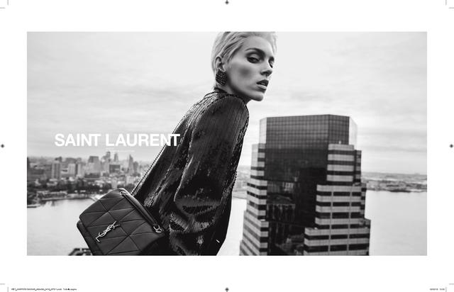 Saint Laurent và câu chuyện về sự trường tồn qua hai đời giám đốc sáng tạo: Khi phục vụ giới thượng lưu, bạn phải đẳng cấp, chẳng cần chạy theo số đông - Ảnh 2.