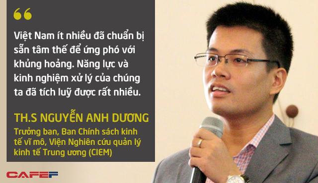 Lời nguyền chu kỳ khủng hoảng 10 năm của Việt Nam được nhìn nhận như thế nào? - Ảnh 6.