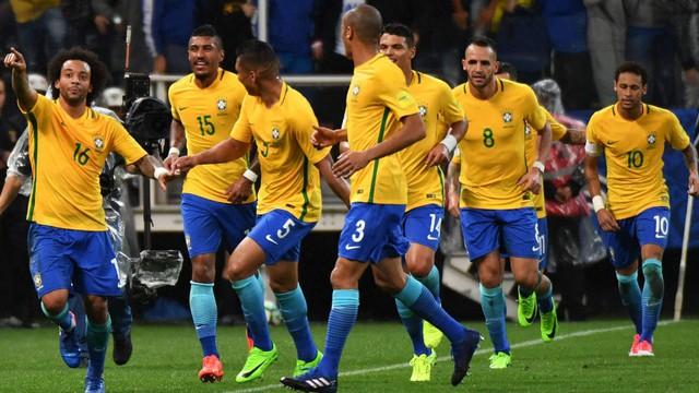 Brazil là đội tuyển vĩ đại nhất mọi thời đại khi vô địch World Cup tới 5 lần, tất cả là vì... - Ảnh 8.