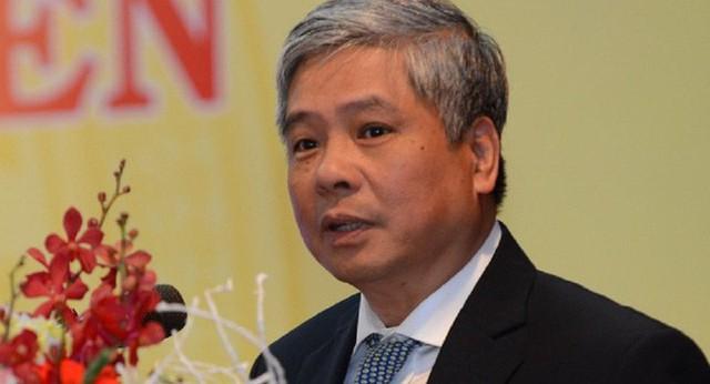 Nguyên Phó Thống đốc Ngân hàng Nhà Nước Đặng Thanh Bình hầu tòa vào ngày mai - Ảnh 1.