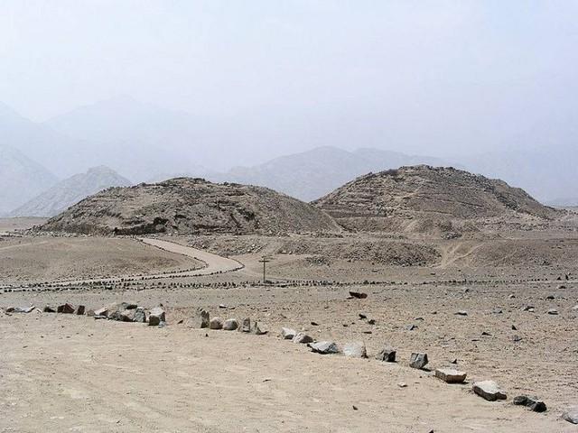 10 thành phố cổ xưa đã biến mất hoàn toàn khỏi bản đồ thế giới - Ảnh 4.