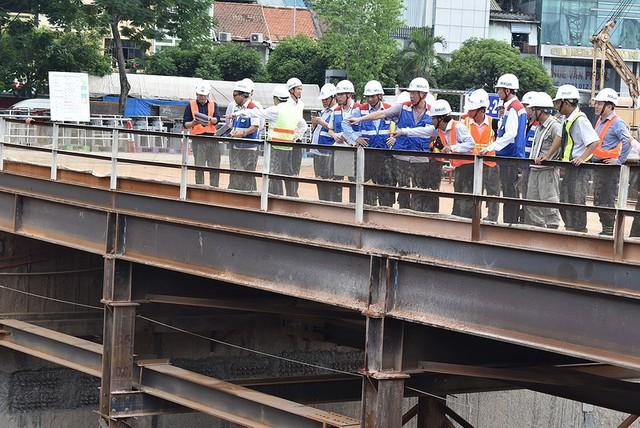 Quốc hội vào cuộc gỡ khó cho metro Bến Thành - Suối Tiên - Ảnh 2.