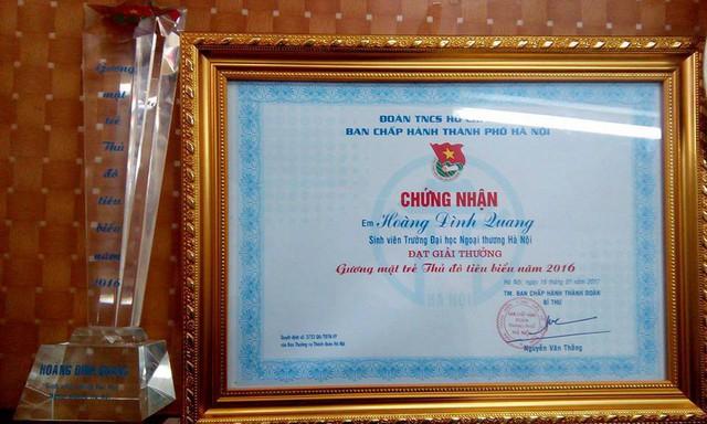 Gặp chàng trai Thái Bình từ bị trầm cảm vì áp lực thi cử đến người lập kỷ lục điểm đầu ra hơn 50 năm của ĐH Ngoại Thương - Ảnh 7.