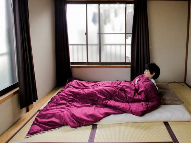 Những bức ảnh về lối sống tối giản của người Nhật cả thế giới nên học tập: Ít hơn tức là nhiều hơn để tận tưởng cuộc sống - Ảnh 1.