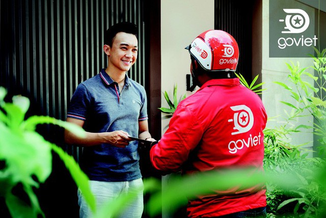 Đối thủ lớn nhất của Grab tại ĐNÁ: GO-JEK chính thức bước vào thị trường Việt Nam với tên gọi GO-VIET - Ảnh 2.