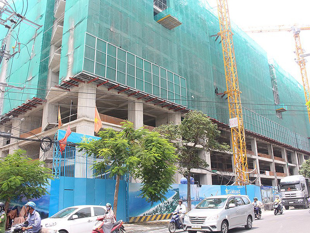 Khánh Hòa: Lại một khu đất vàng giao giá bèo cho doanh nghiệp - Ảnh 1.