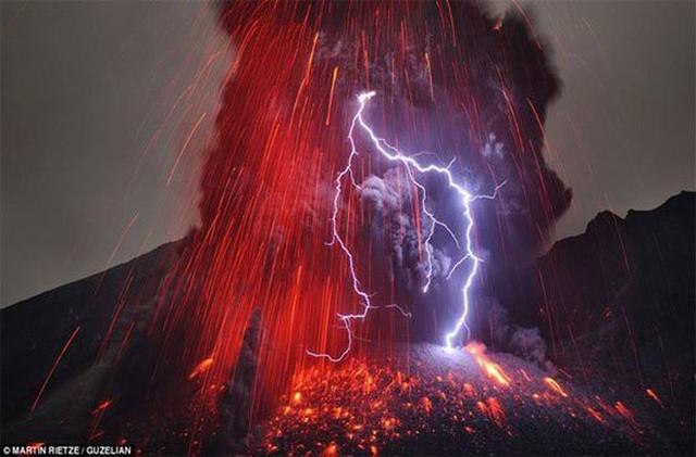 Những bức hình chứng minh khi Mẹ Thiên nhiên lên tiếng - con người sẽ đứng hình thế nào - Ảnh 2.