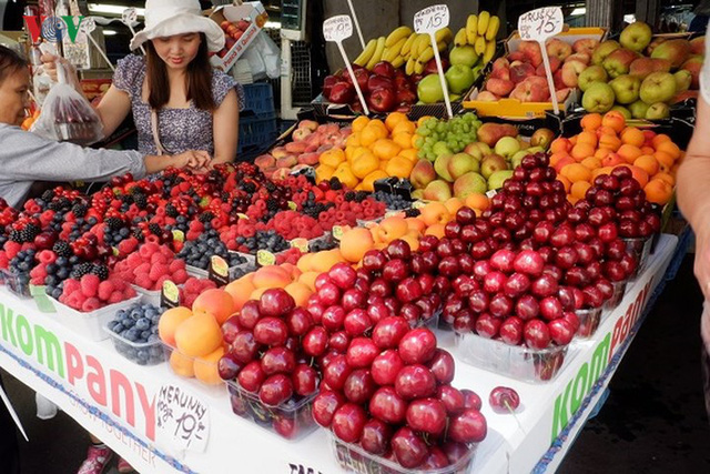 Trái cây ngoại siêu đắt tại Việt Nam là cây dại ở nước ngoài? - Ảnh 13.