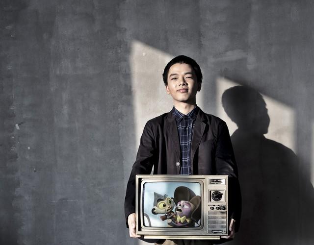 Nguyễn Phi Phi Anh - Giám đốc 9x của Vintata: Chúng mình sẽ xóa bỏ định kiến về hoạt hình Việt - Ảnh 6.