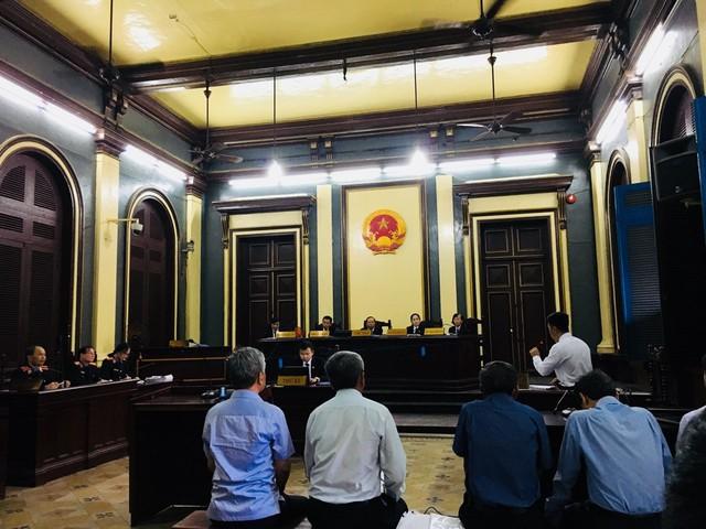 Phiên tòa chiều 27/6: Luật sư cho rằng không có cơ sở để cáo buộc ông Đặng Thanh Bình thiếu trách nhiệm - Ảnh 1.