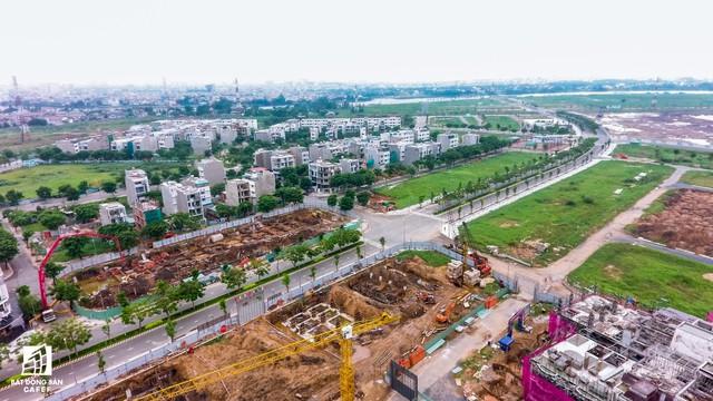 Ngổn ngang dự án khu thành thị 2 tỷ đô ven bờ sông đẹp nhất Sài Gòn sau gần 10 năm đầu tư - Ảnh 10.