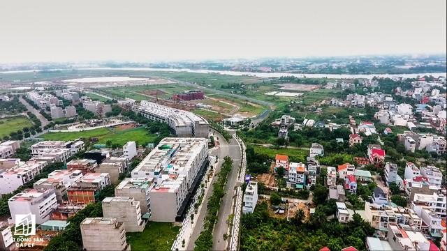 Ngổn ngang dự án khu thành thị 2 tỷ đô ven bờ sông đẹp nhất Sài Gòn sau gần 10 năm đầu tư - Ảnh 8.