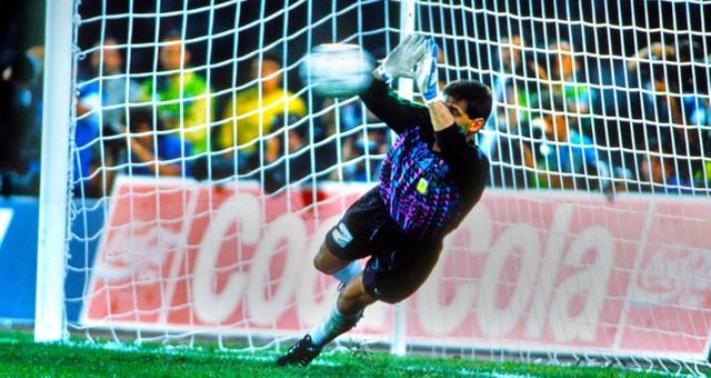 Qua vòng bảng nghẹt thở, Argentina sẽ lặp lại hành trình kỳ lạ 28 năm trước? - Ảnh 2.