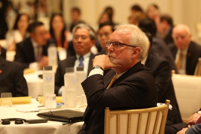 Đại sứ Ted Osius: Việt Nam chứng kiến du lịch bùng nổ tại những điểm đến mới - Ảnh 8.