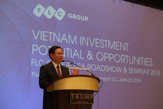 Đại sứ Ted Osius: Việt Nam chứng kiến du lịch bùng nổ tại những điểm đến mới - Ảnh 1.
