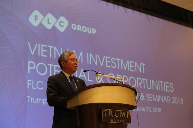 Đại sứ Ted Osius: Việt Nam chứng kiến du lịch bùng nổ tại những điểm đến mới - Ảnh 2.