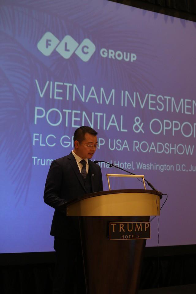 Đại sứ Ted Osius: Việt Nam chứng kiến du lịch bùng nổ tại những điểm đến mới - Ảnh 3.