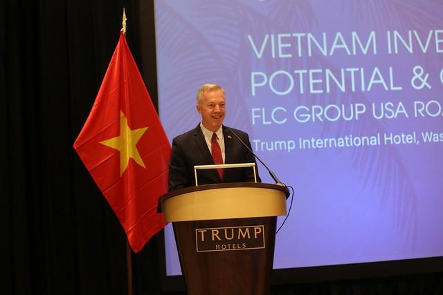 Đại sứ Ted Osius: Việt Nam chứng kiến du lịch bùng nổ tại những điểm đến mới - Ảnh 4.