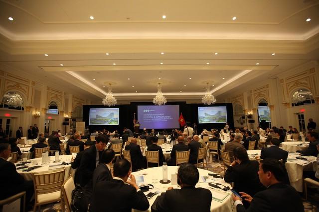 Đại sứ Ted Osius: Việt Nam chứng kiến du lịch bùng nổ tại những điểm đến mới - Ảnh 5.