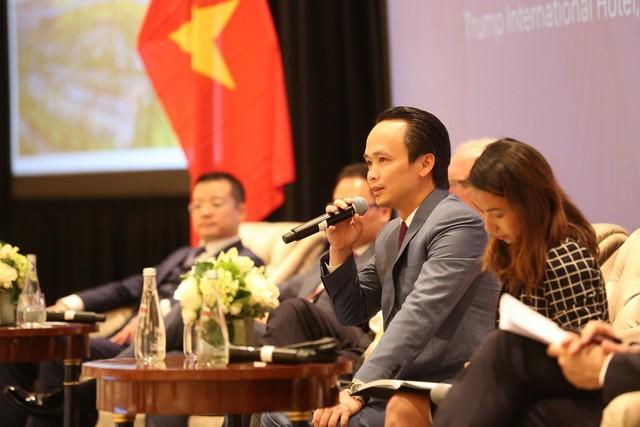 Đại sứ Ted Osius: Việt Nam chứng kiến du lịch bùng nổ tại những điểm đến mới - Ảnh 7.
