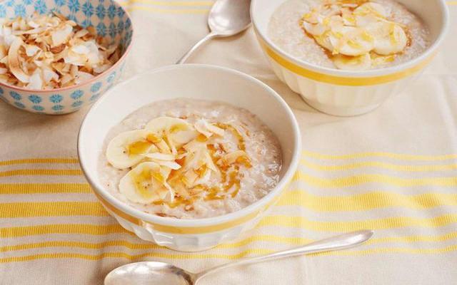HLV Hana Giang Anh gợi ý sáng nay ăn gì để vừa đủ chất làm việc tốt, lại giữ dáng hoàn hảo - Ảnh 2.