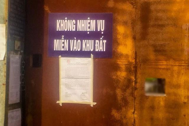 Sau lệnh Chủ tịch Hà Nội, bãi xe lậu 10.000m2 đất vàng bị xóa sổ - Ảnh 3.