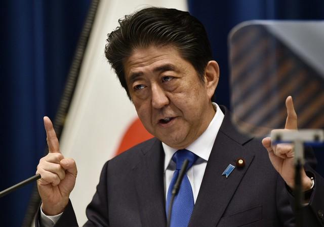 Thủ tướng Shinzo Abe bênh vực cộng đồng thanh niên không muốn có con: Mọi cặp đôi ở Nhật Bản đều có quyền không sinh đẻ - Ảnh 1.