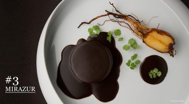 Điểm danh top những món ngon từ 10 nhà hàng tốt nhất thế giới năm 2018 - Ảnh 3.
