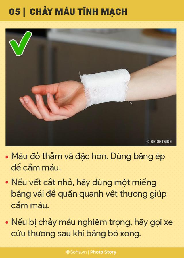 8 lời khuyên có thể cứu mạng sống của bạn và người thân trong tình huống nguy hiểm - Ảnh 5.
