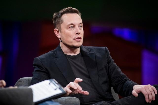 Những ý tưởng công nghệ thật không thể tin nổi của Elon Musk - Ảnh 1.