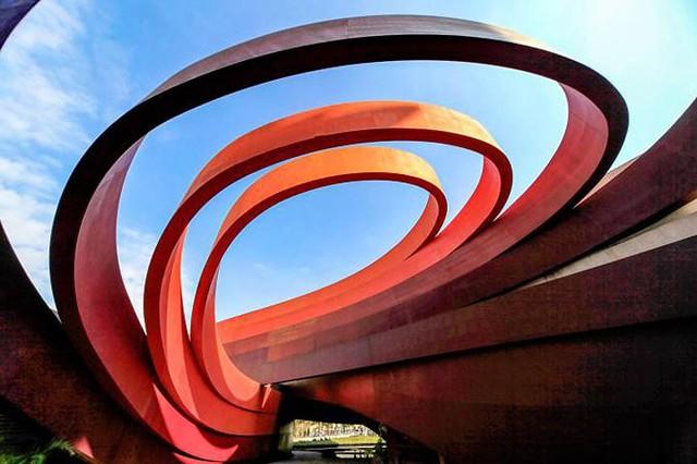 Khám phá 10 viện bảo tàng đẹp nhất thế giới - Ảnh 2.