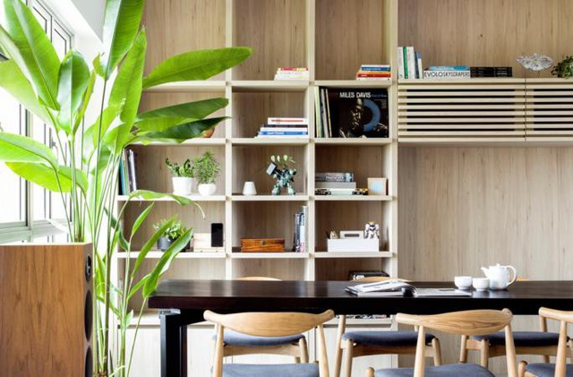 Học một vàih kiến trúc không gian siêu tiện nghi cho gia đình có con nhỏ - Ảnh 3.