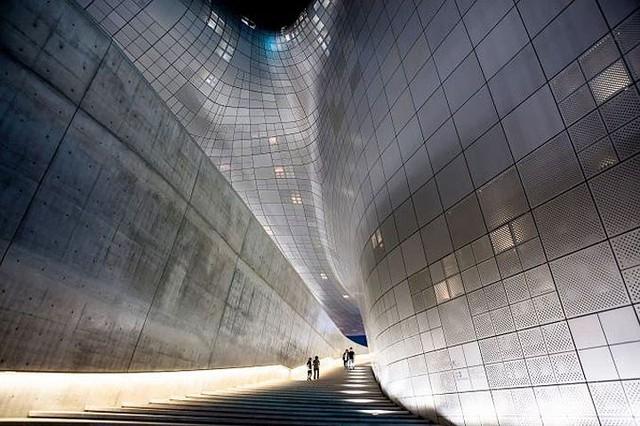 Khám phá 10 viện bảo tàng đẹp nhất thế giới - Ảnh 4.