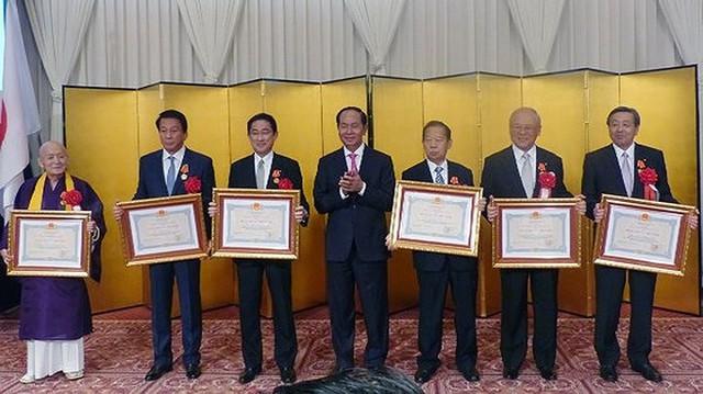 Toàn cảnh chuyến thăm cấp Nhà nước của Chủ tịch nước tới Nhật Bản - Ảnh 39.