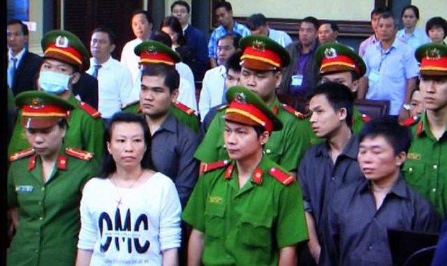 Âm mưu đặt bom sân bay Tân Sơn Nhất của nhóm khủng bố giết sạch, đốt sạch, phá sạch - Ảnh 2.