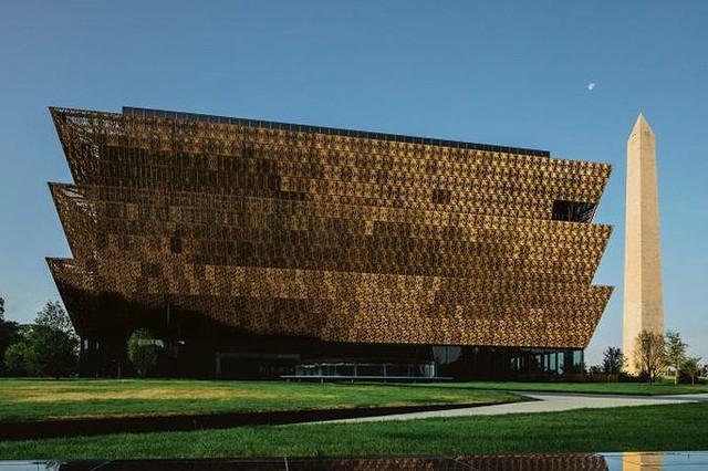 Khám phá 10 viện bảo tàng đẹp nhất thế giới - Ảnh 5.