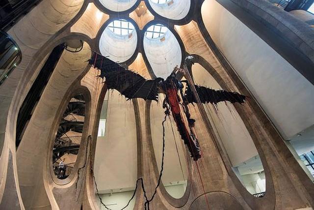 Khám phá 10 viện bảo tàng đẹp nhất thế giới - Ảnh 6.