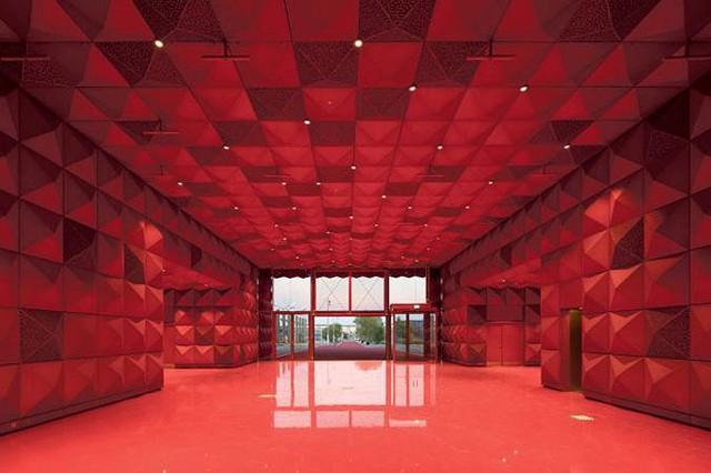 Khám phá 10 viện bảo tàng đẹp nhất thế giới - Ảnh 8.