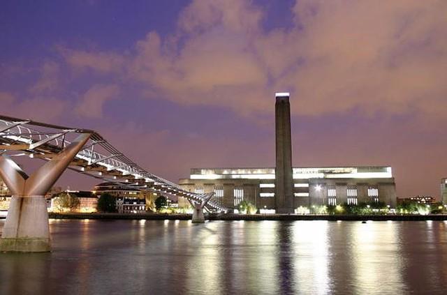 Khám phá 10 viện bảo tàng đẹp nhất thế giới - Ảnh 9.