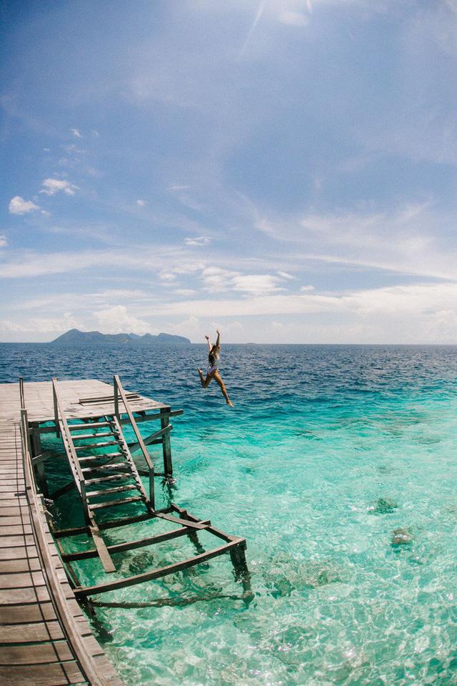 Say sóng thường gặp khi đi du lịch biển - cách xử trí mà bất kì ai cũng phải biết - Ảnh 3.