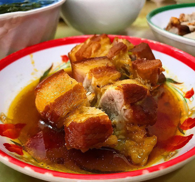 Ngoài cơm Vinh Thu thì Hà Nội còn có 4 hàng cơm bình dân nổi tiếng không kém phần - Ảnh 6.