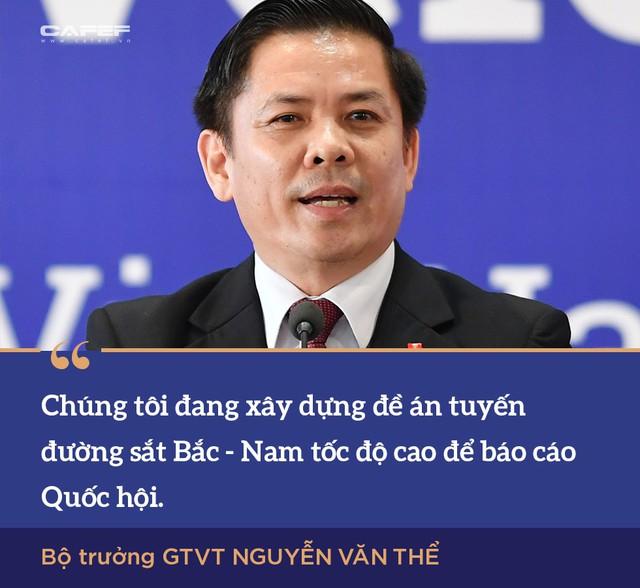 Lời xin lỗi, nhận trách nhiệm và những lời hứa của Bộ trưởng Nguyễn Văn Thể - Ảnh 9.