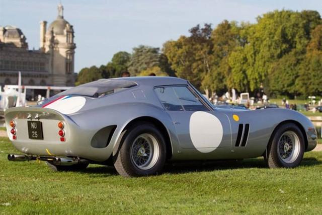 Siêu xe Ferrari 250 GTO vừa được bán với giá 80 triệu USD, chính thức trở thành chiếc xe đắt nhất mọi thời đại - Ảnh 2.