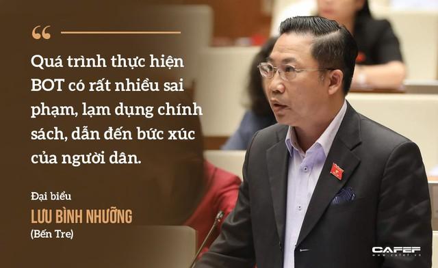 Những màn hỏi đáp làm nóng nghị trường của Bộ trưởng Nguyễn Văn Thể  - Ảnh 3.