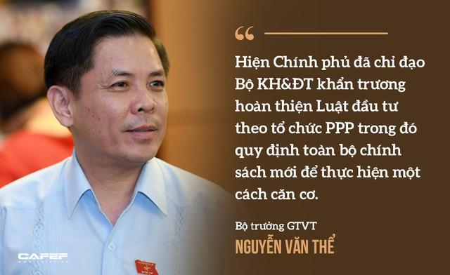 Những màn hỏi đáp làm nóng nghị trường của Bộ trưởng Nguyễn Văn Thể  - Ảnh 9.