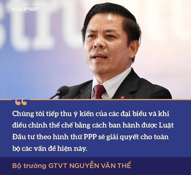 Lời xin lỗi, nhận trách nhiệm và những lời hứa của Bộ trưởng Nguyễn Văn Thể - Ảnh 5.