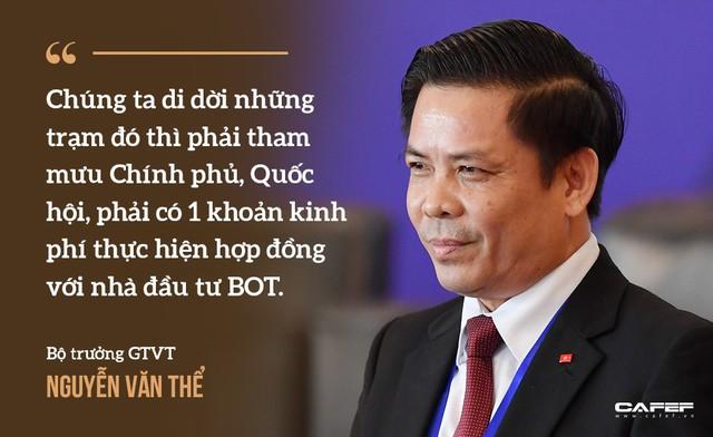 Những màn hỏi đáp làm nóng nghị trường của Bộ trưởng Nguyễn Văn Thể  - Ảnh 7.