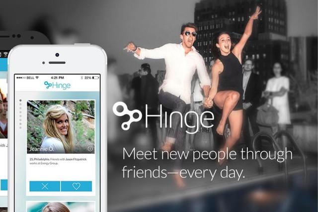 Hẹn hò với sếp để có cơ hội nhận 100.000 USD, ứng dụng Hinge nỗ lực tìm cách giúp người dùng kết đôi - Ảnh 1.