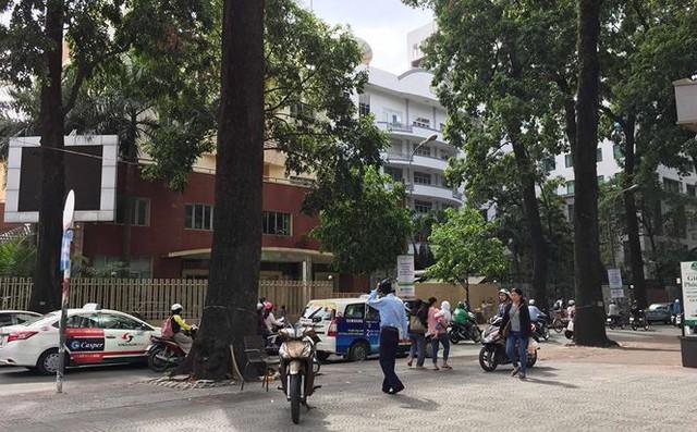 Yêu cầu làm rõ việc phân phối hàng nghìn m2 đất công đắc địa ở Sài Gòn - Ảnh 1.